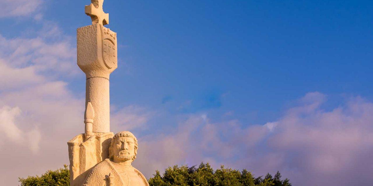 Palma del Río: origen de Juan Rodríguez Cabrillo