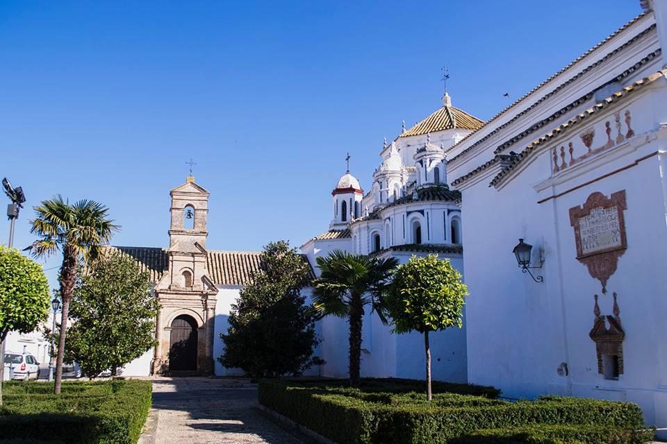 Antiguo convento de Palma del Río