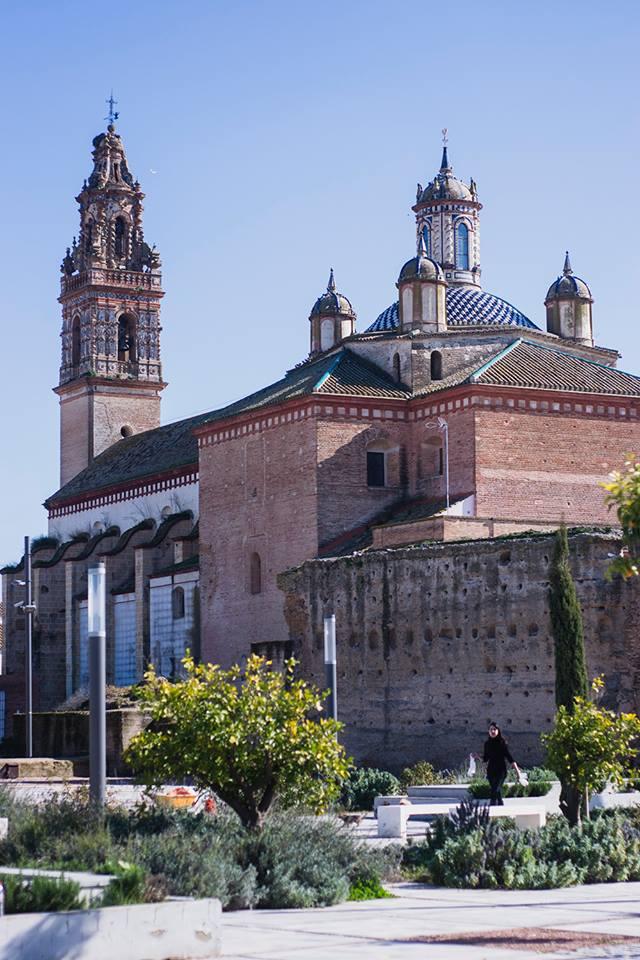 La parroquia de la Asunción